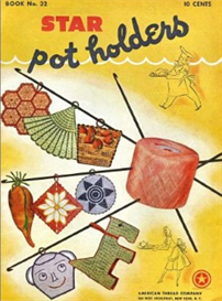 Pot Holders Book 32 - Crochet Pattern eBook | eBooks | Arts and Crafts
