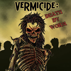 Vermicide | eBooks | Science Fiction