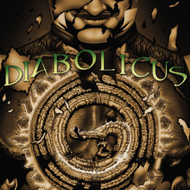 Diabolicus 1 | eBooks | Science Fiction