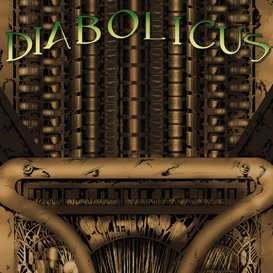 Diabolicus 2 | eBooks | Science Fiction