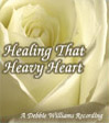 Healing that Heavy Heart | Audio Books | Health and Well Being