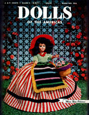 Dolls of the Americas - Adobe .pdf Format | eBooks | Arts and Crafts