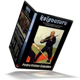 Kaigousuru 1999 - Pedro Fleitas (Part 2 of 2) | Movies and Videos | Miscellaneous