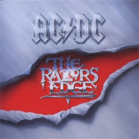 AC-DC The Razor's Edge (1990) (ATCO RECORDS) (12 TRACKS) 320 Kbps MP3 ALBUM | Music | Rock