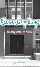 elementary days kindergarten to sixth