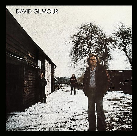 First Additional product image for - DAVID GILMOUR (PINK FLOYD) David Gilmour (2006) (RMST) (COLUMBIA RECORDS) (9 TRACKS) 320 Kbps MP3 ALBUM