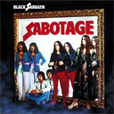 BLACK SABBATH Sabotage (1975) (WARNER BROS. RECORDS) (8 TRACKS) 320 Kbps MP3 ALBUM | Music | Rock