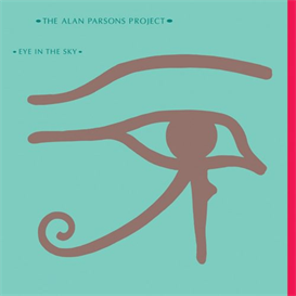 THE ALAN PARSONS PROJECT Eye In The Sky (2007) (RMST) (ARISTA RECORDS) (16 TRACKS) 320 Kbps MP3 ALBUM | Music | Rock