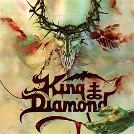 KING DIAMOND House Of God (2000) (METAL BLADE RECORDS) (13 TRACKS) 320 Kbps MP3 ALBUM | Music | Rock