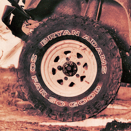 First Additional product image for - BRYAN ADAMS So Far So Good (1993) (A&M RECORDS) (14 TRACKS) 320 Kbps MP3 ALBUM