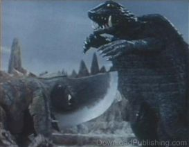 Attack Of The Monsters - 1969 Movie Sci-Fi Gamera Download .Avi | Movies and Videos | Action