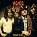 AC/DC Highway To Hell (1994) (RMST) (ATCO RECORDS) (10 TRACKS) 320 Kbps MP3 ALBUM | Music | Rock