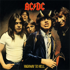 AC DC Highway To Hell (1994) (RMST) (ATCO RECORDS) (10 TRACKS) 320 Kbps MP3 ALBUM | Music | Rock