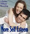 more self esteem