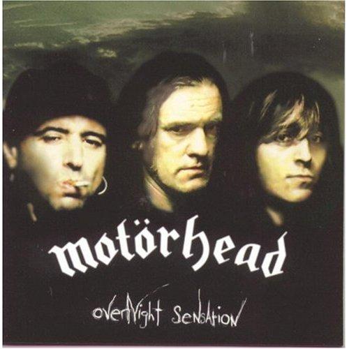 First Additional product image for - MOTORHEAD Overnight Sensation (1996) (CMC INTERNATIONAL RECORDS) (11 TRACKS) 320 Kbps MP3 ALBUM
