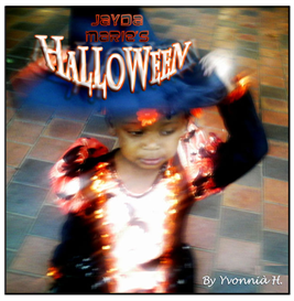 Jayda Marie's Halloween | eBooks | Children's eBooks
