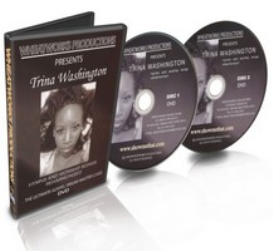 Trina Washington- Hymns and Worship Songs Reharmonized | Music | Gospel and Spiritual