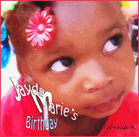 Jayda Maries Birthday   eBooks   Children's eBooks