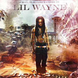 HQ Mixtape Cover PSD File  LIL WAYNE Mixtape Cover [ACTUAL PHOTOSHOP FILE] | Other Files | Graphics