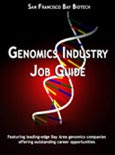 Sf Bay Biotech Genomics Industry Job Guide | eBooks | Business and Money