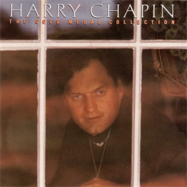 HARRY CHAPIN The Gold Medal Collection (1988) (ELEKTRA RECORDS) (32 TRACKS) 320 Kbps MP3 ALBUM | Music | Folk