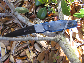 CRKT Knife | Photos and Images | Nature