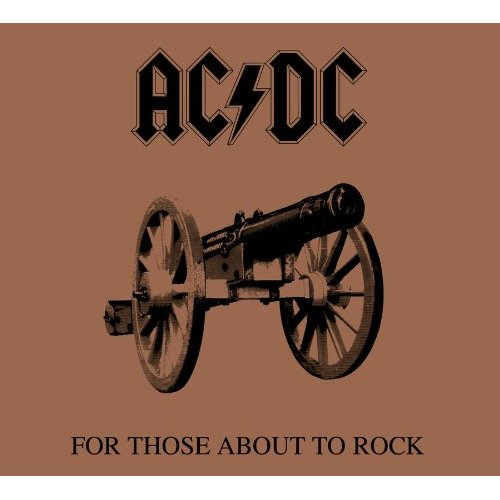 First Additional product image for - AC DC For Those About To Rock (We Salute You) (1994) (RMST) (ATCO RECORDS) (10 TRACKS) 320 Kbps MP3 ALBUM
