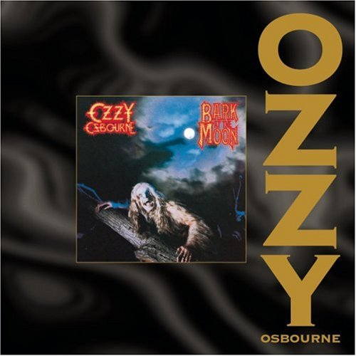 First Additional product image for - OZZY OSBOURNE Bark At The Moon (1995) (RMST) (EPIC RECORDS) (9 TRACKS) 320 Kbps MP3 ALBUM
