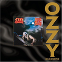 OZZY OSBOURNE Bark At The Moon (1995) (RMST) (EPIC RECORDS) (9 TRACKS) 320 Kbps MP3 ALBUM | Music | Rock