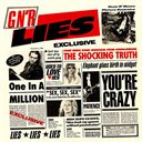 GUNS N' ROSES G N' R Lies (1988) (GEFFEN RECORDS) (8 TRACKS) 320 Kbps MP3 ALBUM | Music | Rock