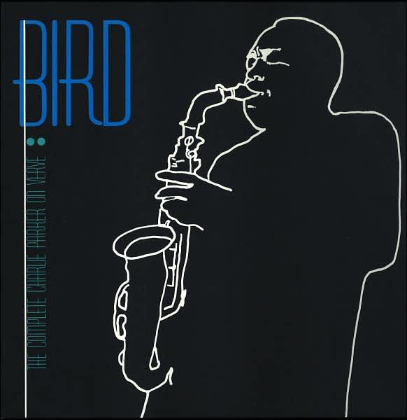 First Additional product image for - CHARLIE PARKER Bird: The Complete Charlie Parker On Verve (1990) (RMST) (POLYGRAM RECORDS) (176 TRACKS) 320 Kbps MP3 ALBUM