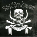 MOTORHEAD March Or Die (1992) (WTG RECORDS) (11 TRACKS) 320 Kbps MP3 ALBUM | Music | Rock