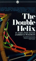 the double helix (audiobook)