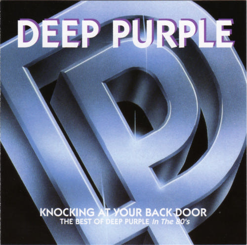 First Additional product image for - DEEP PURPLE Knocking At Your Back Door: The Best of DP in the 80's (1992) (POLYGRAM) (11 TRACKS) 320 Kbps MP3 ALBUM