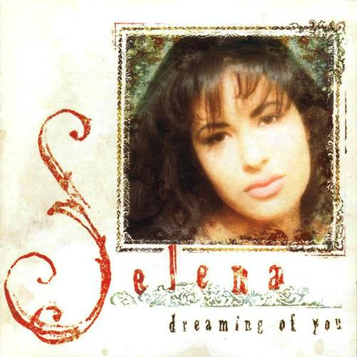 First Additional product image for - SELENA Dreaming Of You (2002) (RMST) (EMI LATIN) (14 TRACKS) 320 Kbps MP3 ALBUM