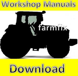 Ford New Holland B110 B110B B115 B115B Loader Repair Manual | eBooks | Technical