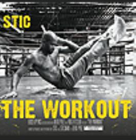 The Workout By Stic.man of dead prez | Music | Rap and Hip-Hop