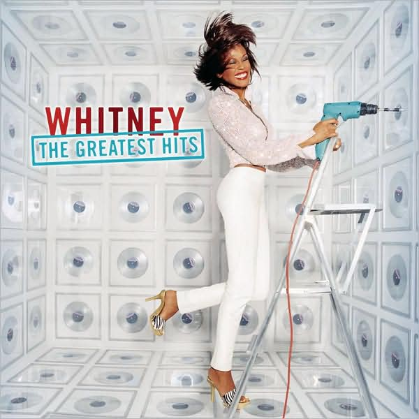 First Additional product image for - WHITNEY HOUSTON Whitney: The Greatest Hits (2000) (ARISTA RECORDS) (36 TRACKS) 320 Kbps MP3 ALBUM