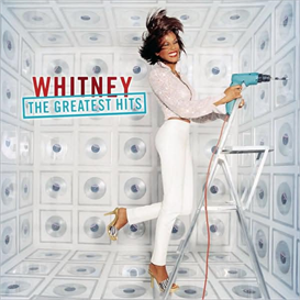 WHITNEY HOUSTON Whitney: The Greatest Hits (2000) (ARISTA RECORDS) (36 TRACKS) 320 Kbps MP3 ALBUM | Music | Popular