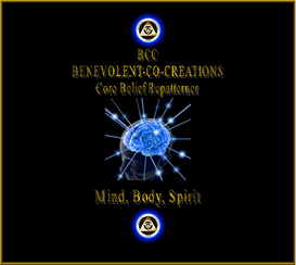 BCC Core Belief Repatterner - Mind: Body: Spirit | Audio Books | Self-help