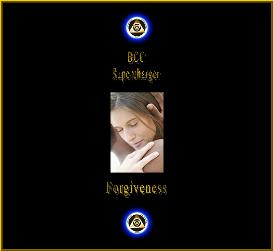 bcc supercharger: unconditional love-success-forgiveness