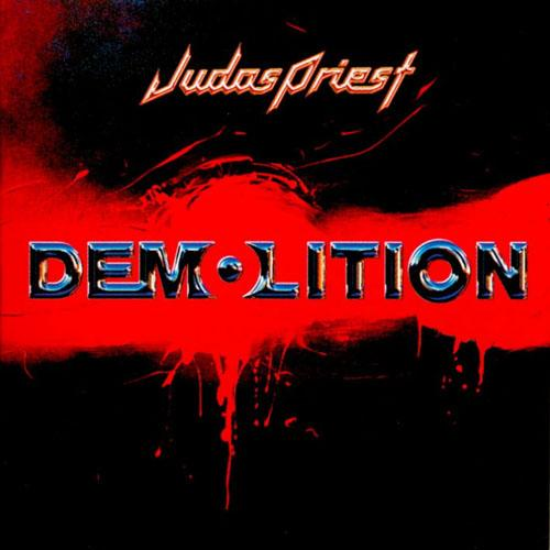 First Additional product image for - JUDAS PRIEST Demolition (2001) (ATLANTIC RECORDS) (13 TRACKS) 320 Kbps MP3 ALBUM