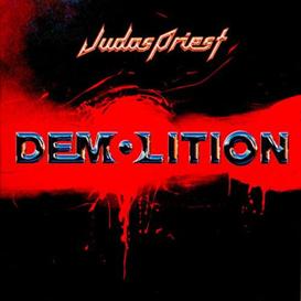 JUDAS PRIEST Demolition (2001) (ATLANTIC RECORDS) (13 TRACKS) 320 Kbps MP3 ALBUM | Music | Rock