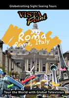 Vista Point Roma Italy | Movies and Videos | Special Interest