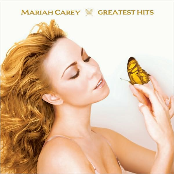 First Additional product image for - MARIAH CAREY Greatest Hits (2001) (COLUMBIA RECORDS) (28 TRACKS) 320 Kbps MP3 ALBUM