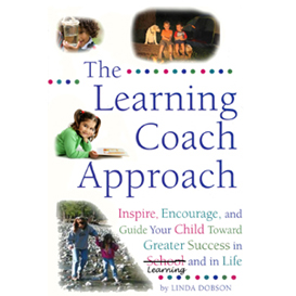 The Learning Coach Approach | eBooks | Parenting