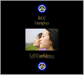 BCC Energiser- Self Confidence | Audio Books | Self-help