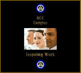 bcc energiser- inspiring work