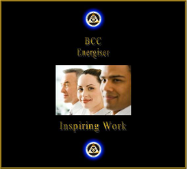 BCC Energiser- Inspiring Work | Audio Books | Self-help
