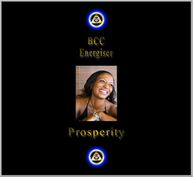 BCC Energiser- Abundance-Prosperity | Audio Books | Self-help